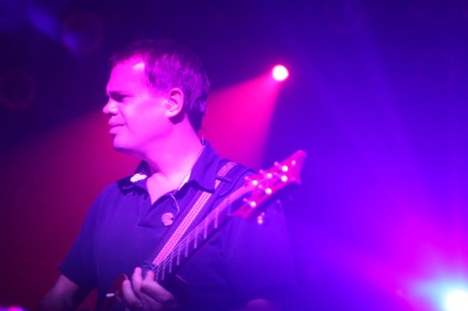 13 - Brendan Bayliss Of Umphrey's McGee