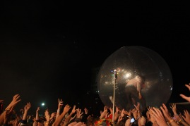 13 - The Flaming Lips