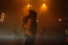 15 - The Flaming Lips