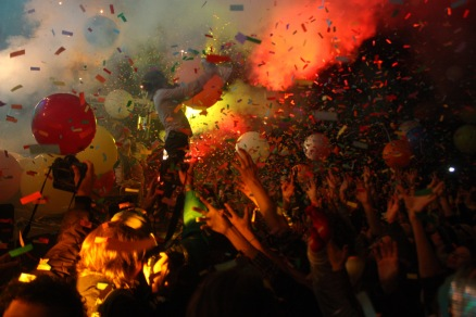 17 - The Flaming Lips