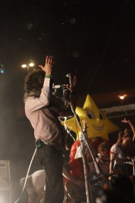 18 - The Flaming Lips