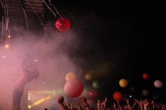20 - The Flaming Lips