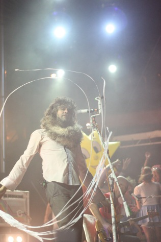 23 - The Flaming Lips