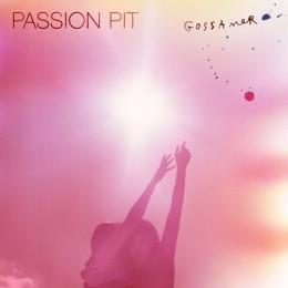 Passion Pit - Gossamer