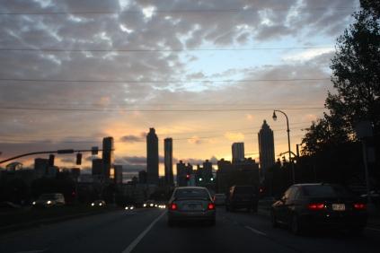 01 - Atlanta