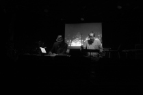 02 - Duet For Theremin And Lap Steel