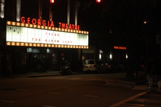 40 - The Georgia Theatre
