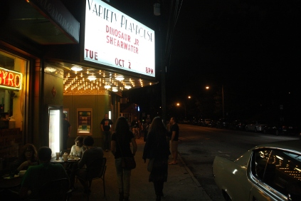01 - The Variety Playhouse