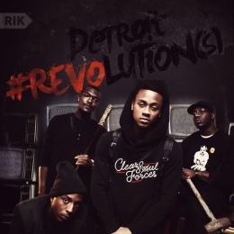 Clear Soul Forces - Detroit Revolution(s)