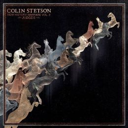 Colin Stetson - New History Warfare, Vol. 2: Judges