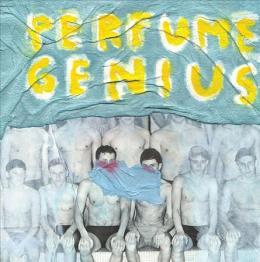 Perfume Genius - AWOL Marine