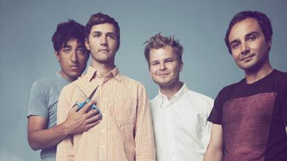 Grizzly Bear - Yet Again