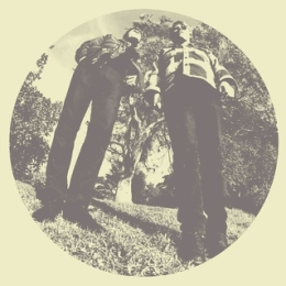 Ty Segall & White Fence - I Am Not A Game