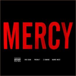 Kanye West - Mercy (Feat. 2 Chainz, Big Sean, & Pusha T)