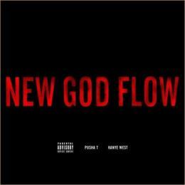 Kanye West - New God Flow (Feat. Pusha T & Ghostface Killah)