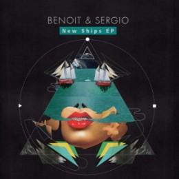 Benoit And Sergio - New Ships
