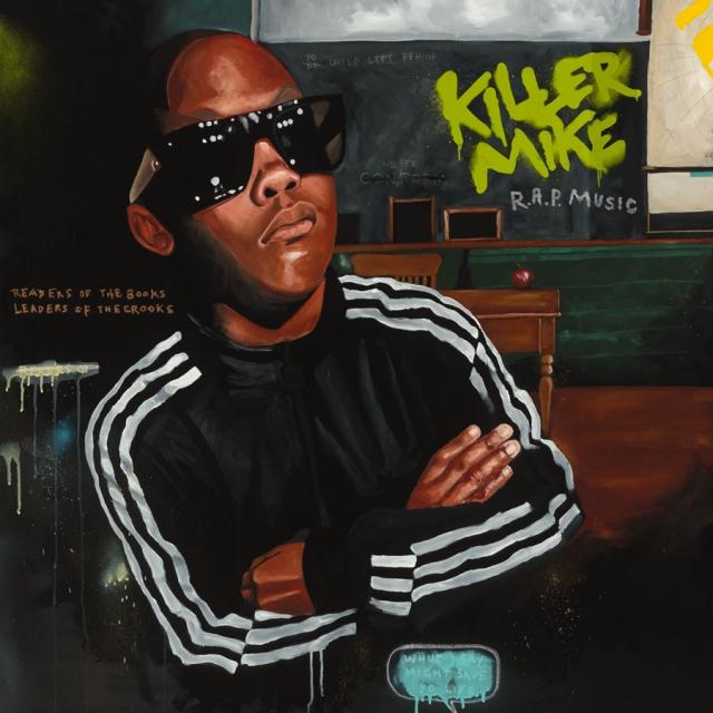 Killer Mike - R.A.P. Music