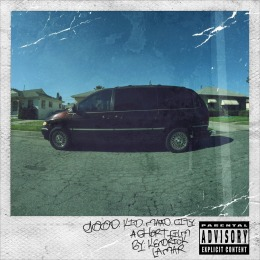 Kendrick Lamar - Sing About Me, I'm Dying Of Thirst