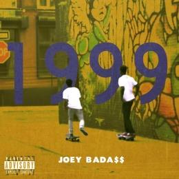 Joey Bada$$ - Survival Tactics (Feat. Capital STEEZ)