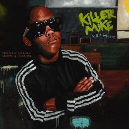 Killer Mike - Untitled