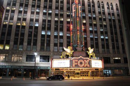 01 - The Fox Theatre